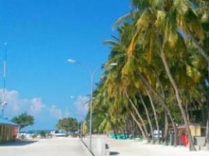 Hotel Alaka At Maafushi