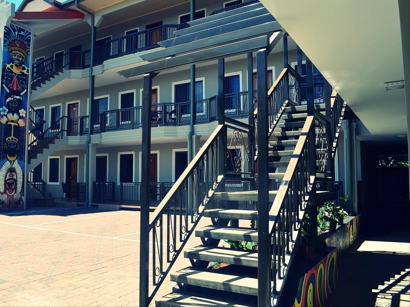 Citi Serviced Apartments And Motel   Korobosea