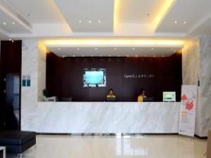 City Comfort Inn Huizhou Danshui South Railway Station Branch