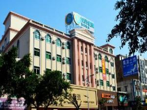 City Comfort Inn Huizhou Danshui South Railway Station Branch