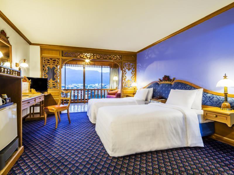 Lotus Pang Suan Kaew Hotel โรงแรมโลตัส ปางสวนแก้ว