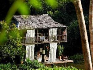 아난타라 골든 트라이앵글 코끼리 캠프 앤 리조트  (Anantara Golden Triangle Elephant Camp & Resort)