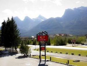 Econo Lodge Canmore Canmore