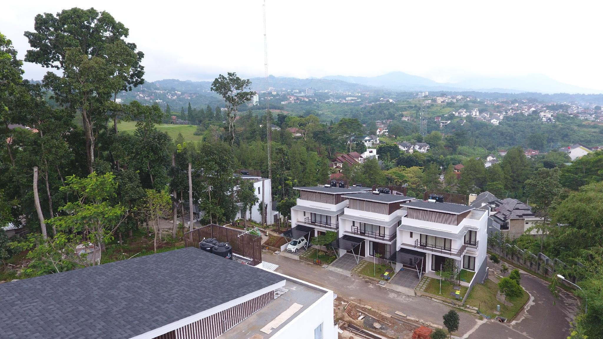 Pondok Calistha Dago