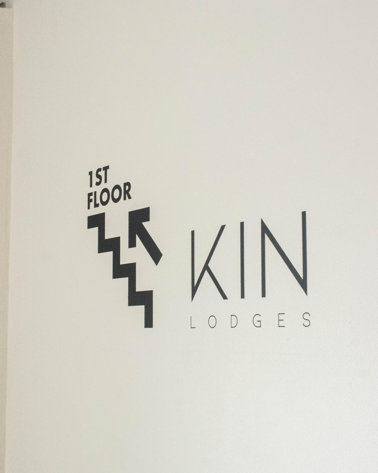 KIN Lodges