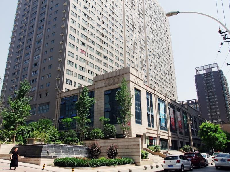 Xian Cotton Hotel Apartment