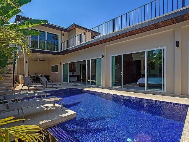 ราวายานา พูล วิลลา – Rawayana Pool Villa