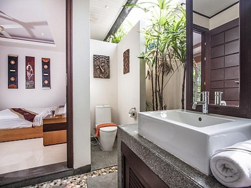 Villa Lipalia 104 Private Pool Villa with 1-Bedroom 5