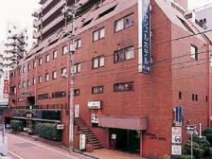 Shizuoka Castle Hotel Sanoharu