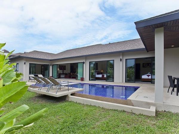 Tub Tim Villa Phuket