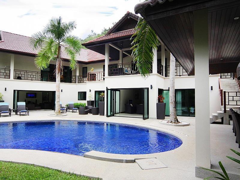 Villa Narumon วิลลา นฤมล