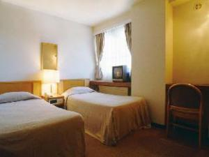 Madarao Hillside Hotel