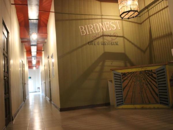 Birdnest Collective Cafe & Guesthouse Kuala Lumpur