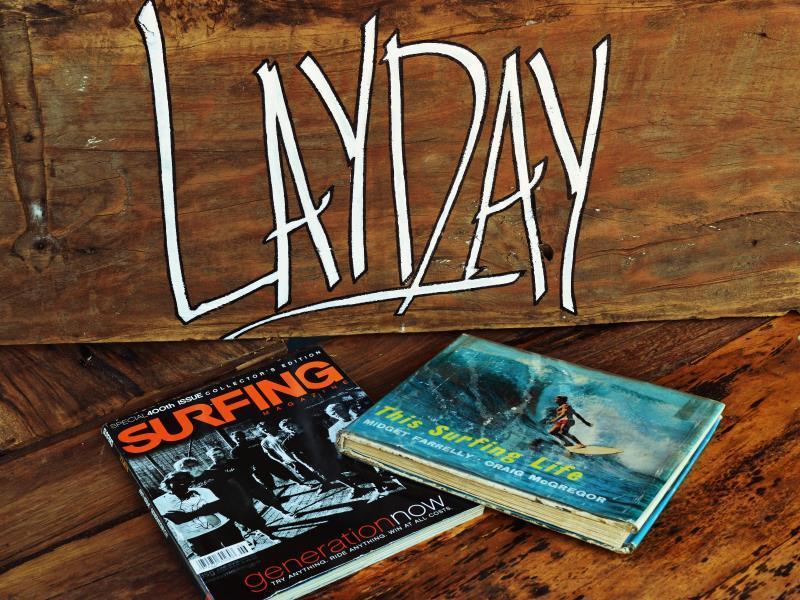 Lay Day Surf Hostel