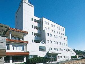 Shirako New Seaside Hotel