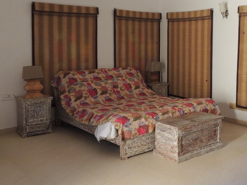Price Jamwai Resort