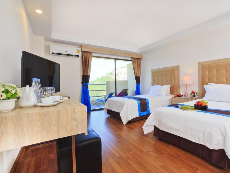 Hua Hin Blue Wave Beach Resort