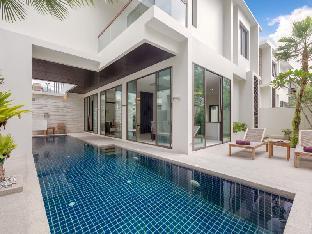 The Regent Private Pool Villa Phuket เดอะ รีเจนต์ ไพรเวต พูล วิลลา ภูเก็ต