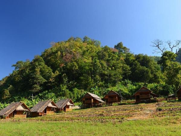 Phu Pai Ngam Resort Chiang Mai