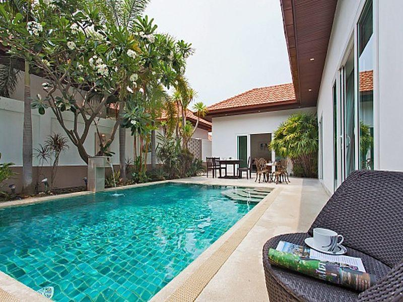 Neo Grand Villa 3 Bedrooms นีโอ แกรนด์ วิลลา 3 เบดรูมส์