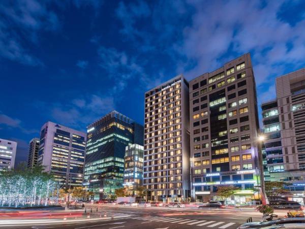 Hotel Peyto Samseong Seoul