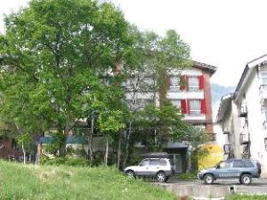 Villa Alpen Shigakogen