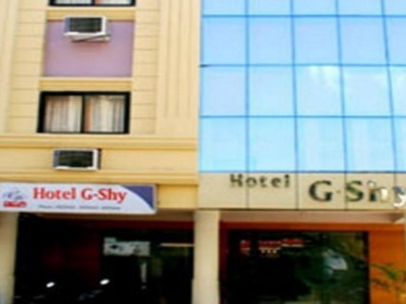 Price Hotel G-Shy