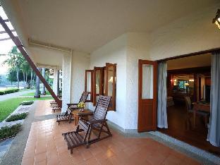 フェリックス リバー クワイ リゾート Felix River Kwai Resort