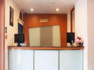 Vista Rooms at T Nagar