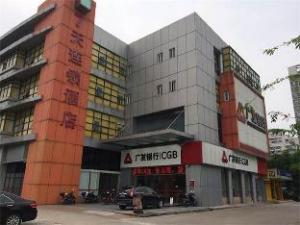 7 Days Inn Foshan Thousands Light Lake Branch
