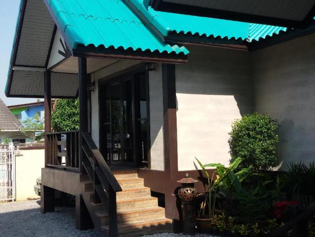 อ่าวไทย บางเสร่ รีสอร์ต 1 – Ao Thai Bangsare Resort 1