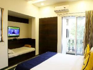 Vista Rooms near Ashtavinayak Temple
