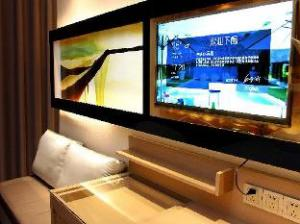 麗枫酒店·惠州东江店 (Lavande Hotel Huizhou Dongjiang Branch)
