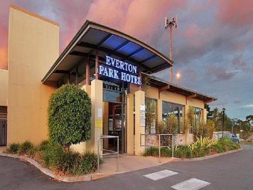 Everton Park Hotel