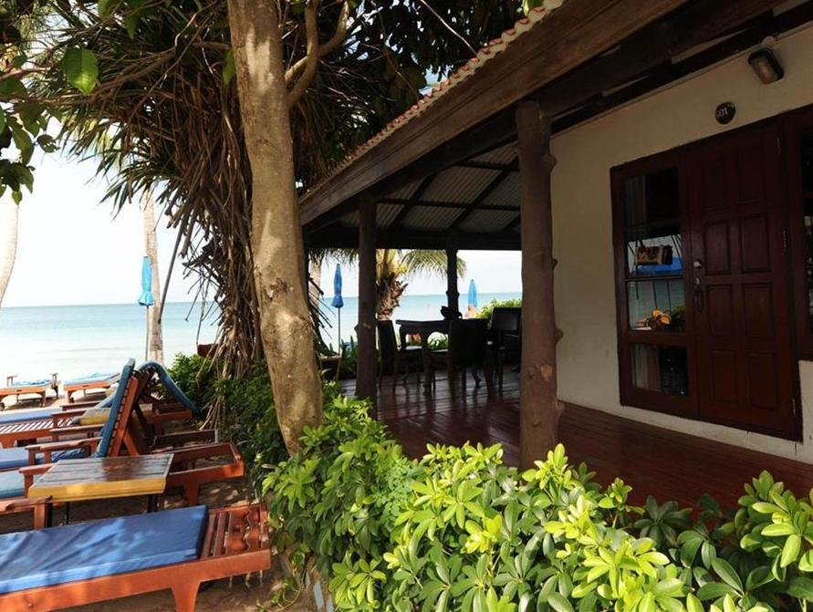 Chaweng Resort เฉวง รีสอร์ท