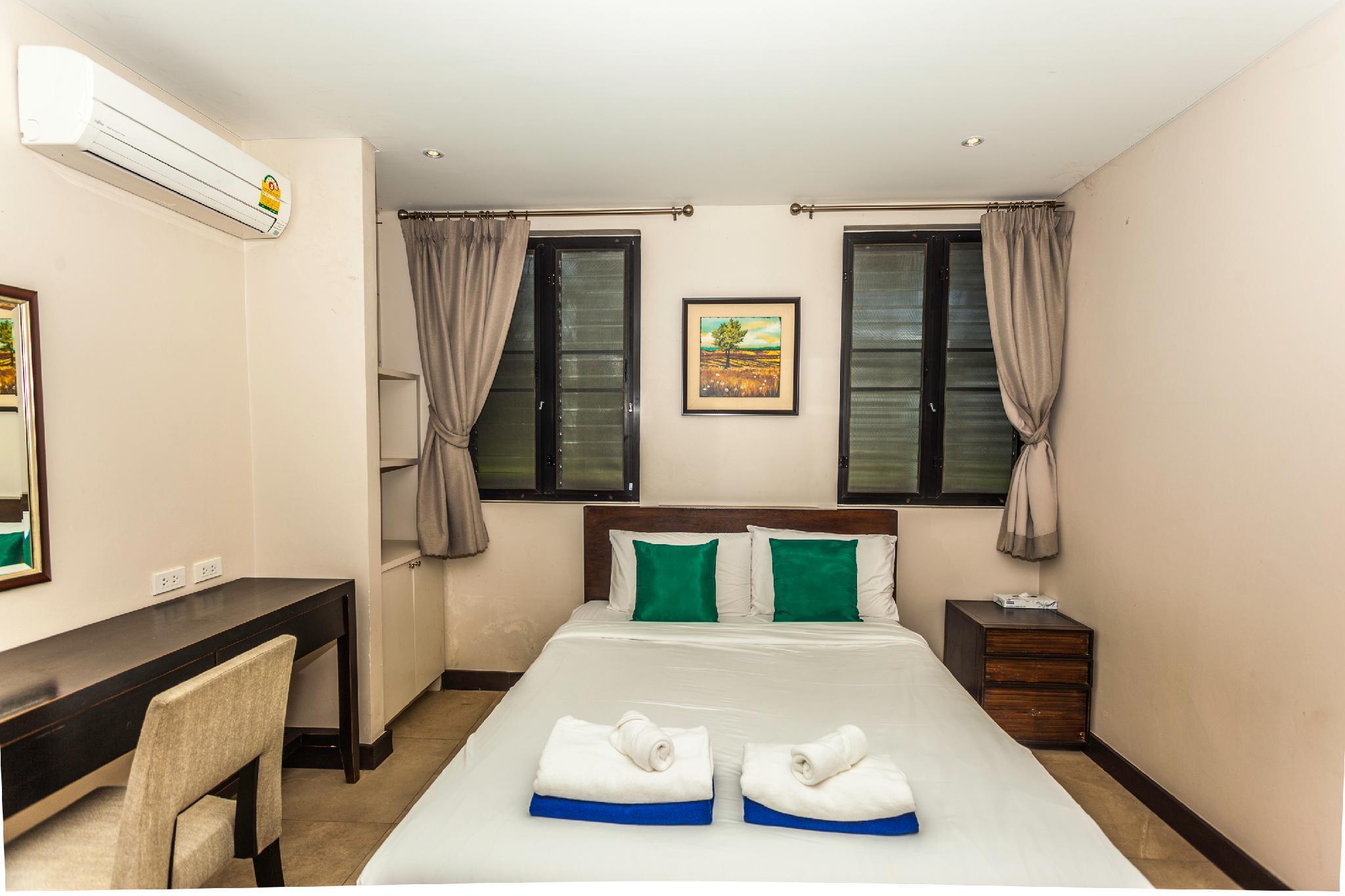 Gorgeous 3 bedrooms villa in Bang Tao
