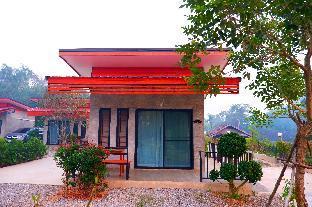 [ナヤイイアム]スタジオ バンガロー(20 m2)/1バスルーム Samai Valley Chanthaburi No.1