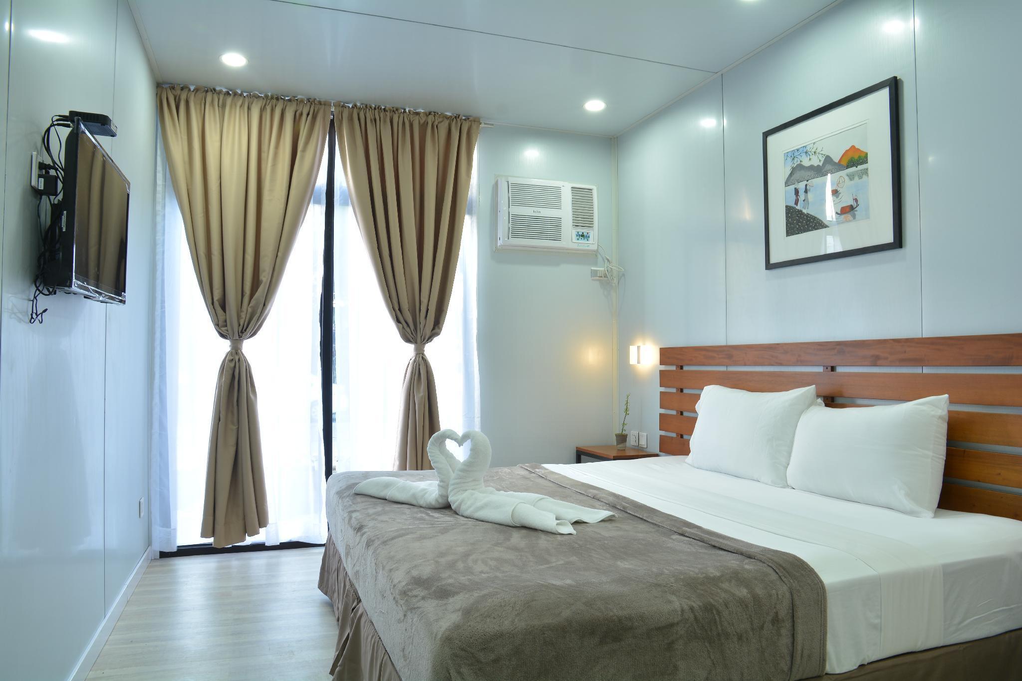 Cargotel Travel Inn