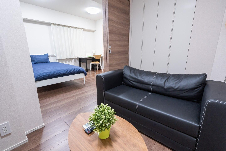 HIZ HOTEL Ginza 702 Luxury Apartment Hotel