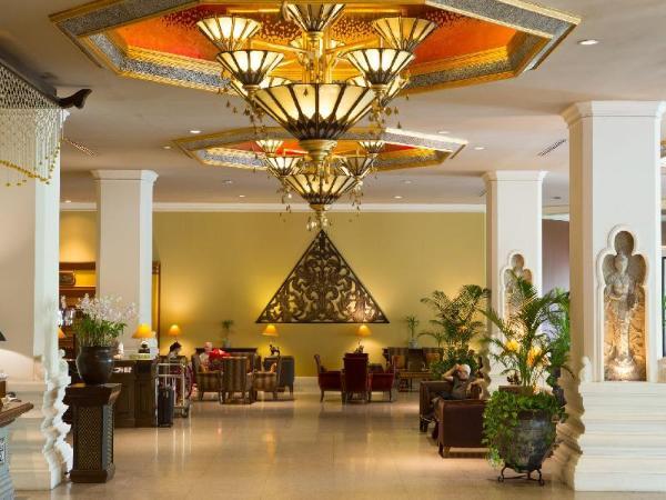 Chiang Mai Plaza Hotel Chiang Mai
