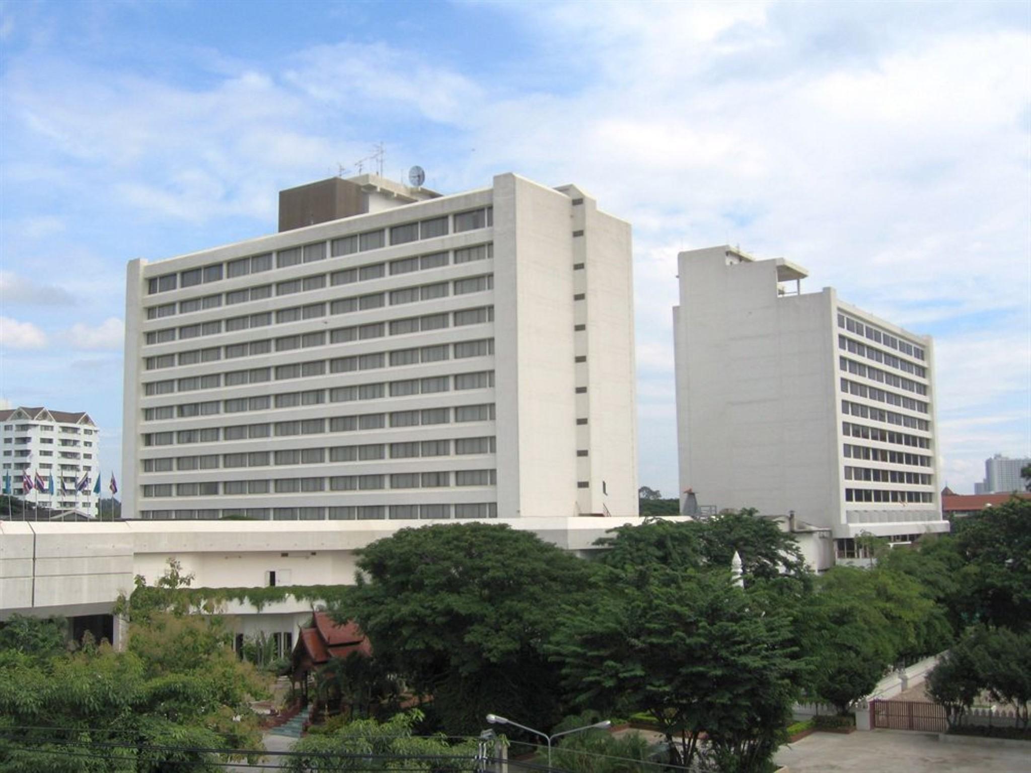 ลดราคา โรงแรมเชียงใหม่ พลาซ่า (Chiang Mai Plaza Hotel) CR Pantip