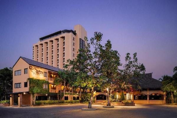 Holiday Garden Hotel Chiang Mai