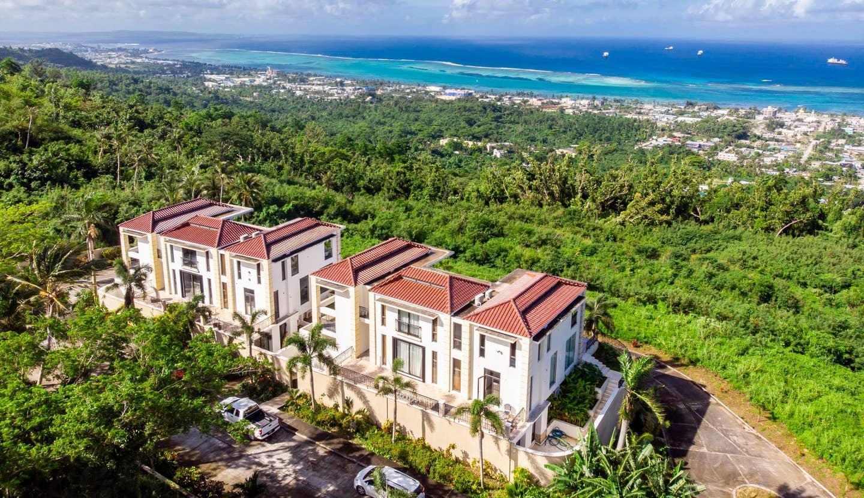 Saipan Sea View Pool Villa   5 Minutes Downtown