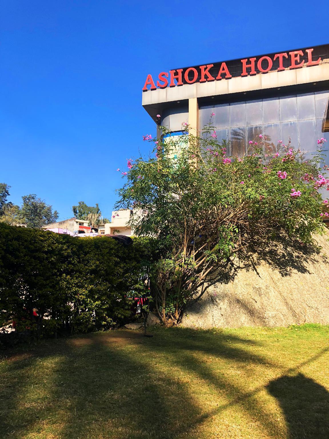 Ashoka Hotel Reviews