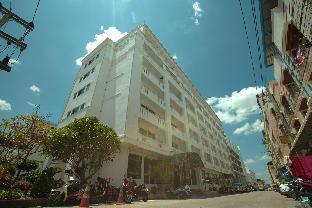 G9 Hotel Danok โรงแรมจี9 ด่านนอก