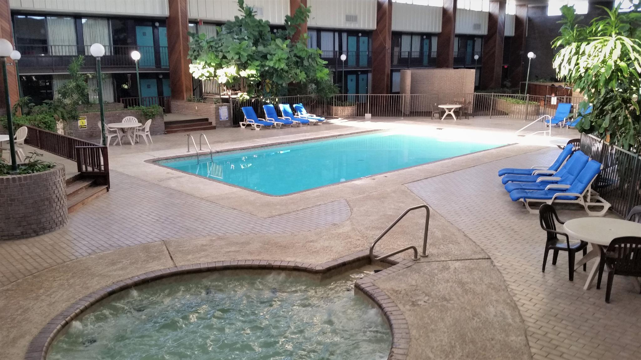 Diamondhead Inn And Suites Hotel