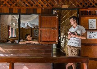 リバー クワイ ジャングル ラフツ リゾート River Kwai Jungle Rafts Resort