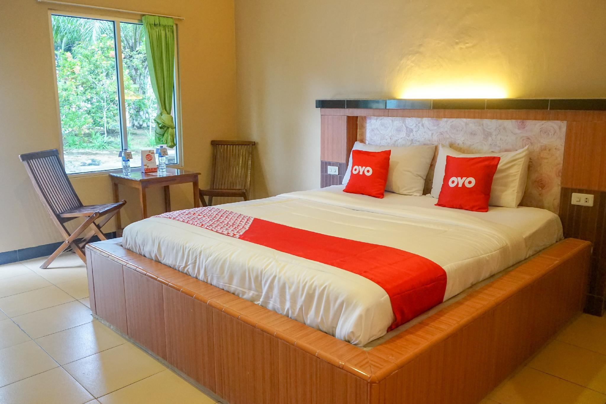 OYO 2029 Hotel Jatimas
