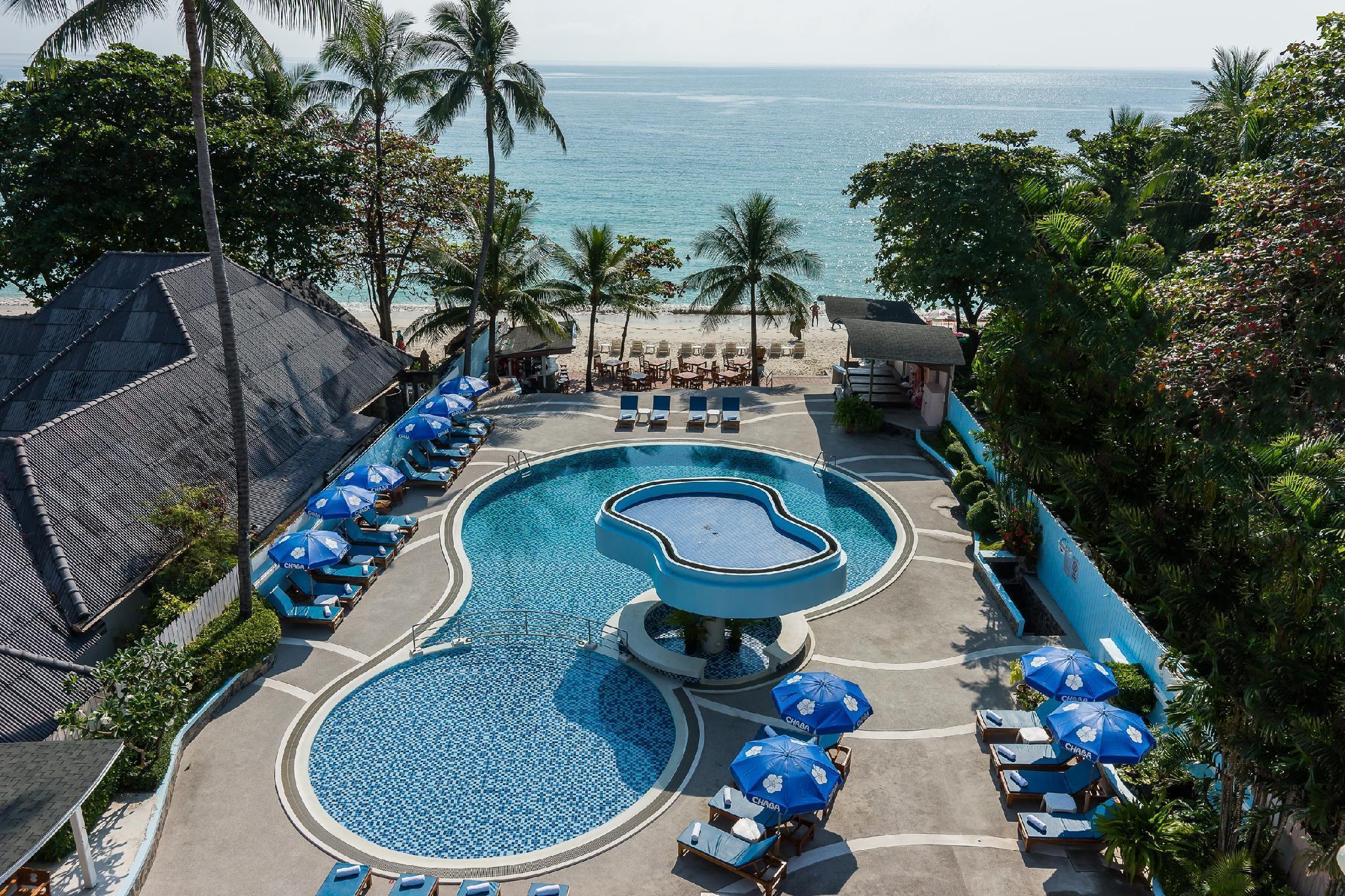 Chaba Samui Resort ชบา สมุย รีสอร์ท