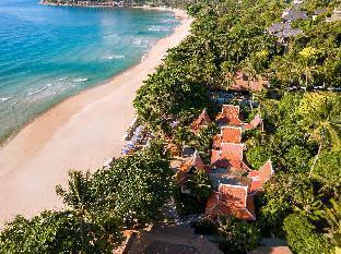 The Fair House Beach Resort & Hotel แฟร์เฮ้าส์ บีช รีสอร์ท แอนด์ โฮเต็ล